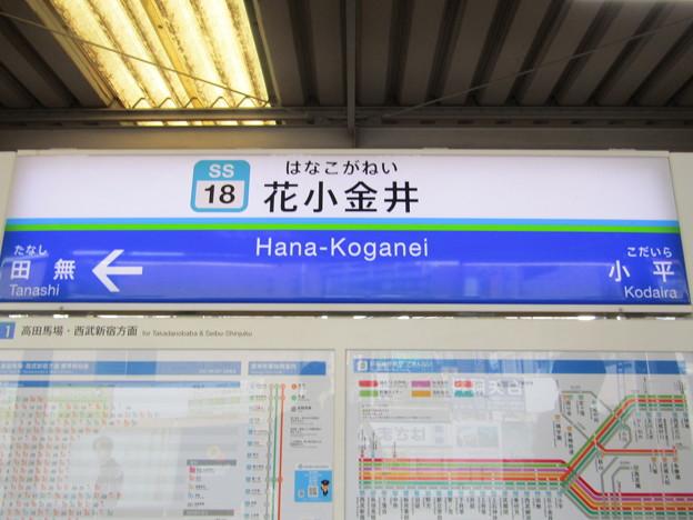 SS18 花小金井 Hana-Koganei