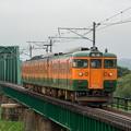 越後線 分水駅~寺泊駅