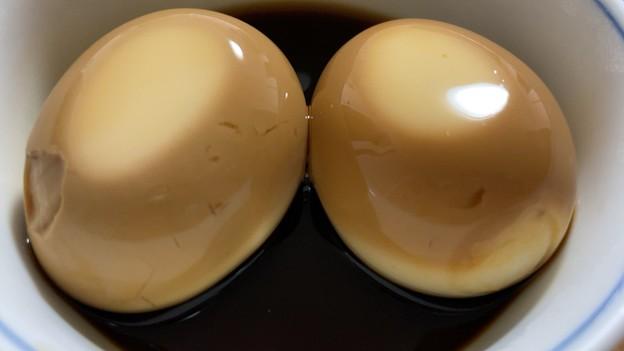 讃岐コーチン6――味玉
