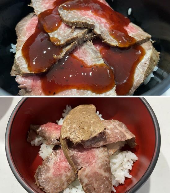 近江牛ローストビーフ2
