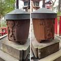 四本木稲荷神社(北区)