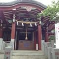 Photos: 洲崎神社(江東区)拝殿