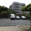 Photos: 洲崎神社(江東区)弁天池跡