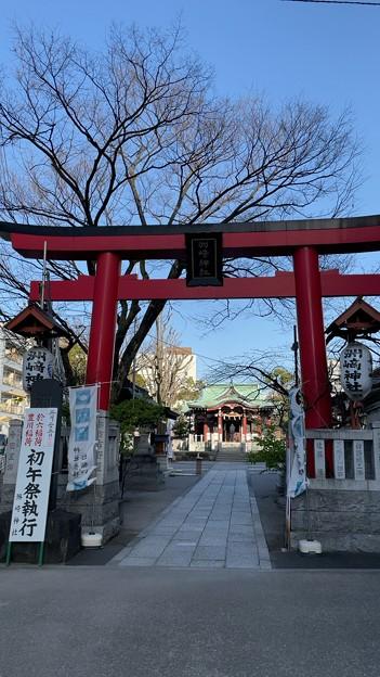 21.03.10.洲崎神社(江東区)