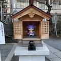 Photos: 洲崎神社(江東区)玉の輿たまちゃん……