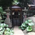 Photos: 13.06.27.被官稲荷大明神(江東区木場)