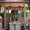 Photos: 被官稲荷大明神(江東区木場)