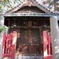 富岡八幡宮(江東区)永昌五社稲荷神社