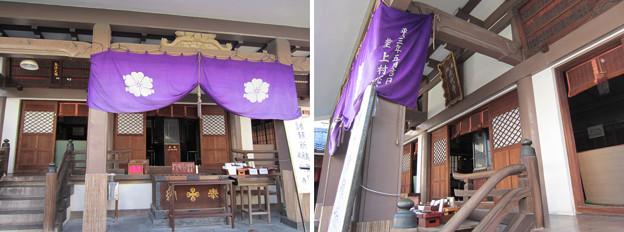 永代寺(江東区)本堂