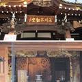 深川不動堂(江東区)旧本堂
