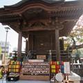 深川不動堂(江東区)深川開運出世稲荷神社