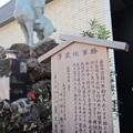 深川不動堂(江東区)勝軍地蔵尊
