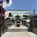 17.07.13.深川不動堂(江東区)