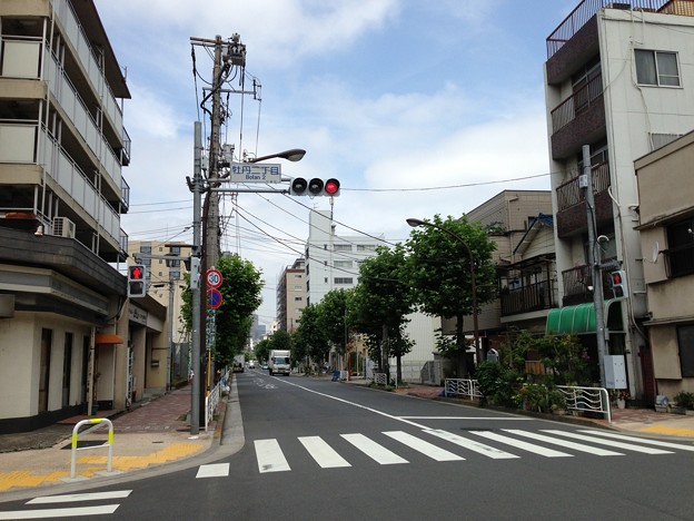 13.06.17.松平阿波守下屋敷跡(江東区牡丹)