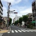Photos: 13.06.17.松平阿波守下屋敷跡(江東区牡丹)