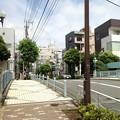Photos: 松平阿波守下屋敷跡(江東区牡丹)古石場橋東詰南側