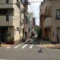 Photos: 黒船稲荷神社 旧社地(江東区牡丹)
