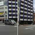 松平伊豆守下屋敷跡(江東区牡丹)