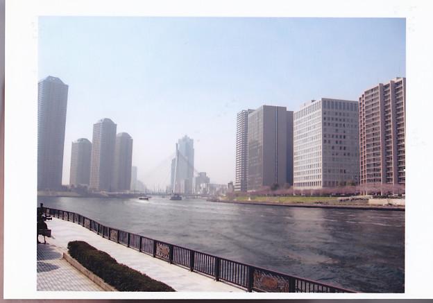 05.04.06.永代橋東詰南側より南(江東区)