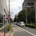 真田信濃守下屋敷跡(江東区佐賀)