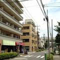 Photos: 松平備前守下屋敷跡(江東区佐賀)