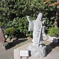 心行寺(江東区深川)福禄寿