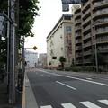 Photos: 13.06.17.清洲橋通り・万年橋通り交差点より西(江東区清澄)