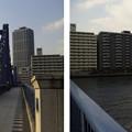 Photos: 清洲橋西詰北側(江東区)