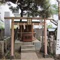 深川神明宮(江東区森下)寿老神