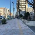 Photos: 五間堀 伊予橋跡 西詰(江東区)