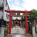 Photos: 日先神社(江東区猿江)