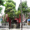 猿江稲荷神社(江東区猿江)