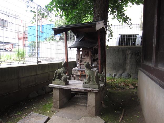 猿江稲荷神社(江東区猿江)境内社