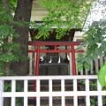 猿江神社(江東区猿江)背