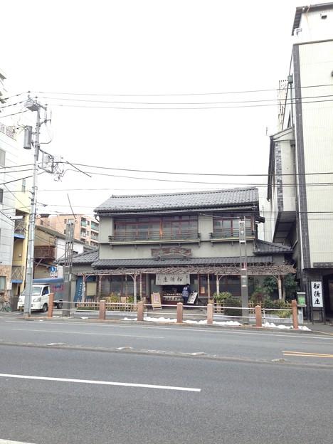 14.02.13.船橋屋亀戸天神前本店(江東区)