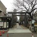 Photos: 13.02.19.亀戸香取神社(江東区)