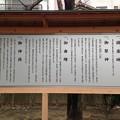 Photos: 亀戸香取神社(江東区)