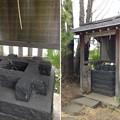 亀戸香取神社(江東区)亀井戸