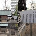 亀戸香取神社(江東区)天祖神社