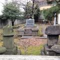 亀戸香取神社(江東区)境外……のはず
