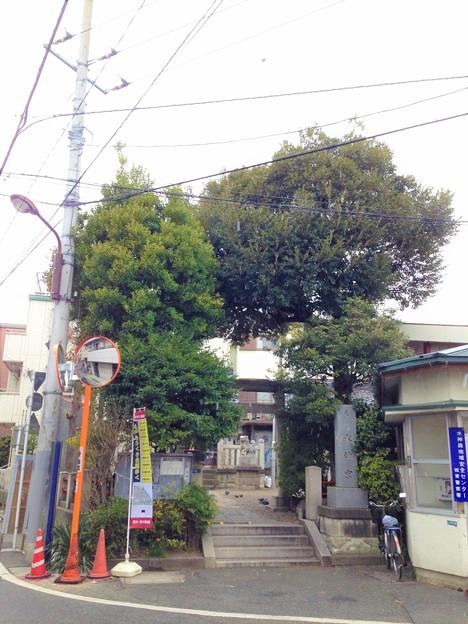 13.02.19.亀戸水神宮(江東区)
