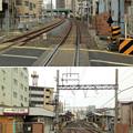 13.02.19.東武亀戸線 亀戸水神駅(江東区)