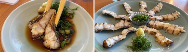 Photos: 和食と名代うなぎの新見世(越谷市)4たたき