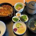 和食と名代うなぎの新見世(越谷市)5ひつまぶし1