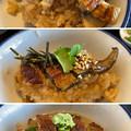 和食と名代うなぎの新見世(越谷市)ひつまぶし3