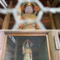 Photos: 乗蓮寺(板橋区)山門