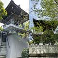 Photos: 乗蓮寺(板橋区)鐘楼堂