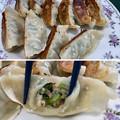 信州ご当地餃子――野沢菜