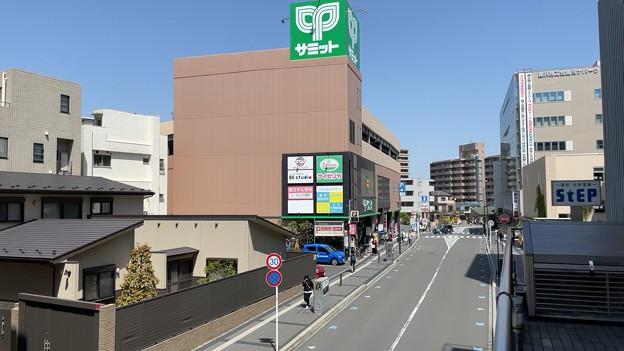 サミットストア藤沢駅北口店(神奈川県)
