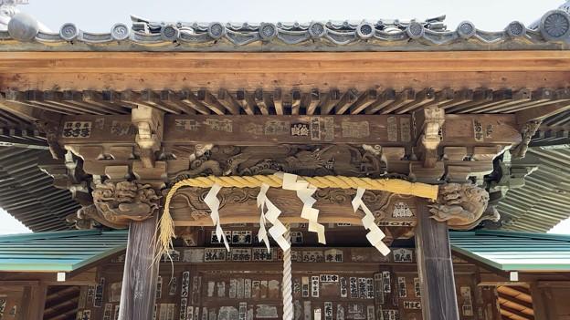 巽神社(鎌倉市)